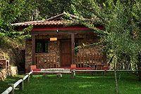Las Cabañas Rural - Casa Rural - Bungalow - Cabañas - Piscina