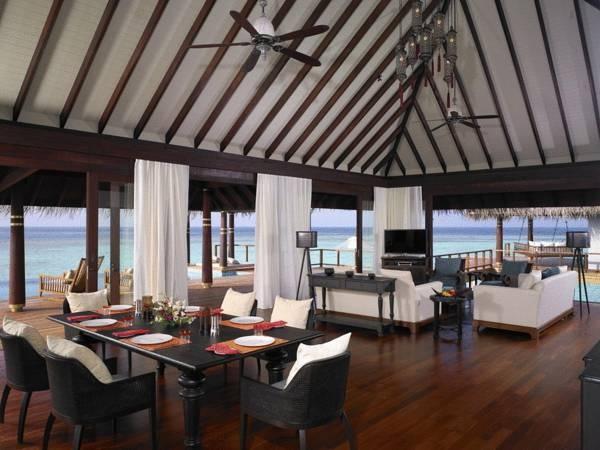 $ 998/Night #Anantara Kihavah Villas -  Luxurious villas with private infinity pools, #Kihavah Huravalhi #Island in #Baa #Atoll, #Maldives http://VIPsAccess.com/luxury-hotels-maldives.html