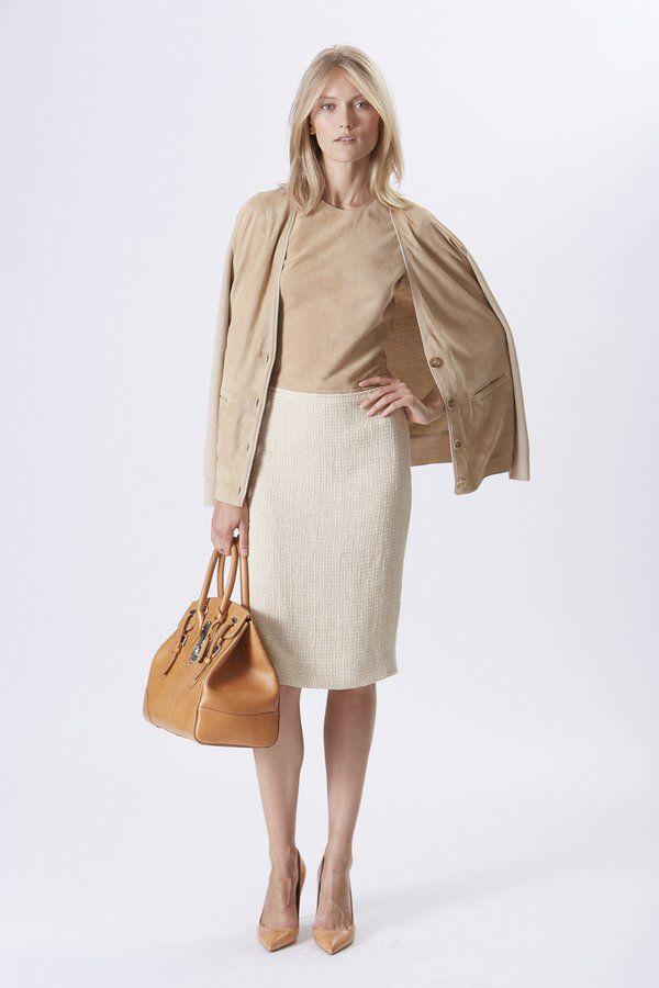 #Ralph #Lauren #Resort #Collection 2016 #Fashion #designers #Dress
