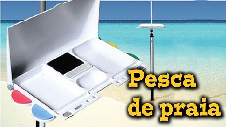 PESCA de PRAIA : Secretária de pesca ADC Competition AIRBOX ◆ Dicas de p...