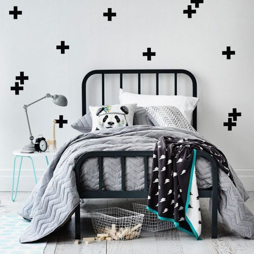 Jersey Coverlet