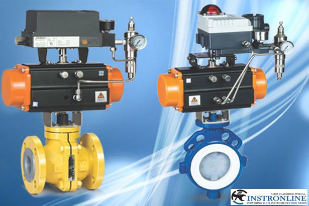 The main part of any #pneumatic_control_device is the air compressor. Without air in the best possible sum and at the right pressure, all control would be lost.