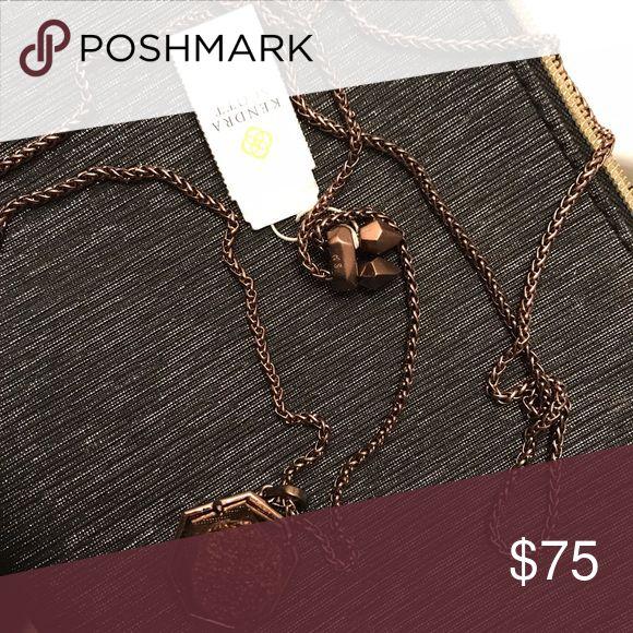 Kendra Scott Brand New. Kendra Scott Jewelry Necklaces