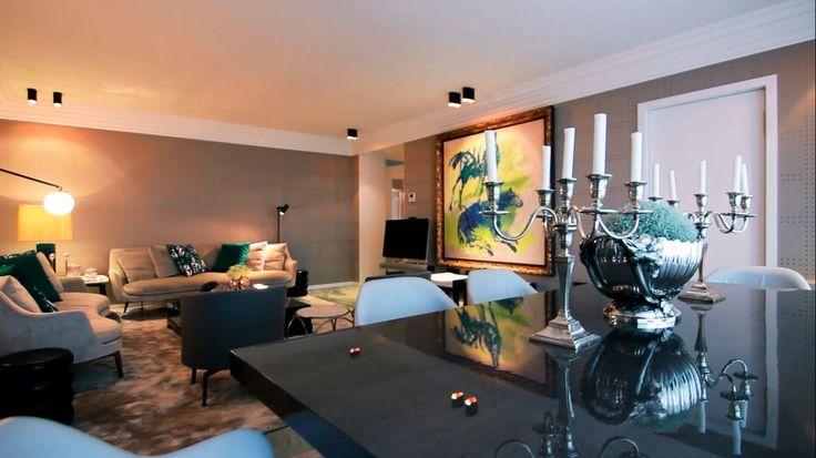 ARQ. 3 | CASA REPORT - Apartamento Av. Londres, Outras Formas - Arquitec...