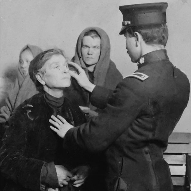 the story of immigration in ellis island The untold story of ellis island's immigrant hospital diane haddad may 8, 2009 updated on august 18, 2017 a new book and documentary reveal the stories of the patients, doctors and nurses of ellis island's immigrant hospital.