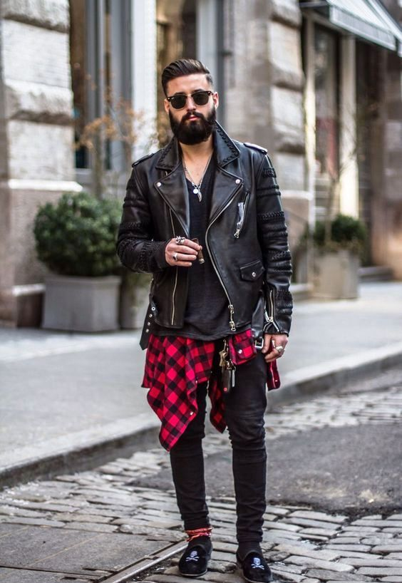 about 25 edgy fashion ideas for men's. While women are offered fashion advice on every corner, men don't have the same luxuries. There are many ways to be edgy; the key is knowing what exactly what to do. These ideas are geared precisely at helping you become edgy and stylish men's. Edgy Men's Fashion More … Continue reading Edgy Men's Clothing And Fashion 2016