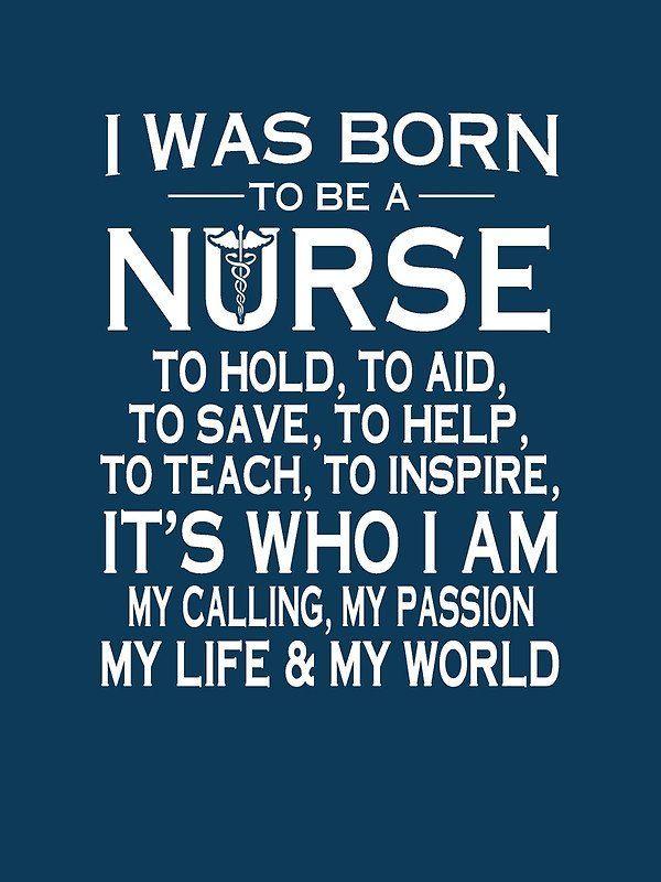 Nurse Quotes on Twitter