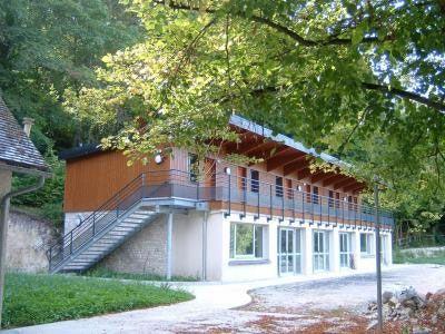 Gite de groupe Gite et salle communale de Boncourt