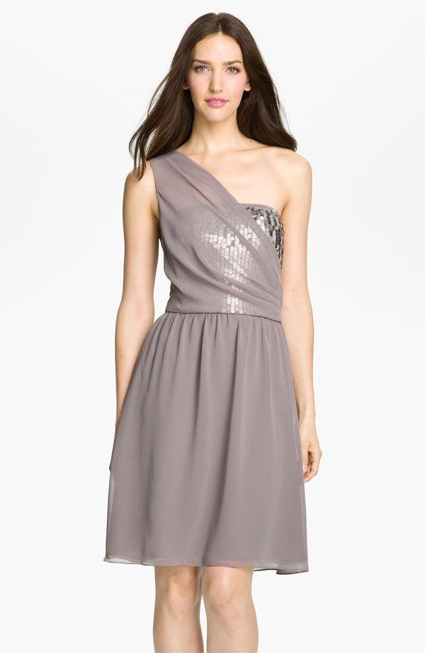 134 best One Shoulder Dresses images on Pinterest | Formal dresses ...
