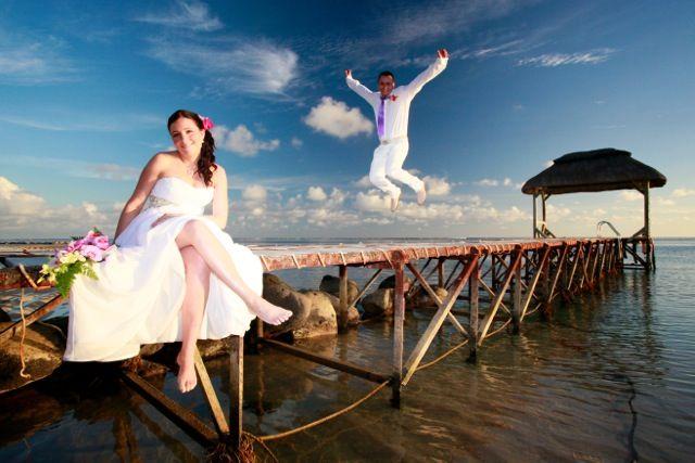 Elie Bernager : Meilleur photographe de mariage de l'océan Indien