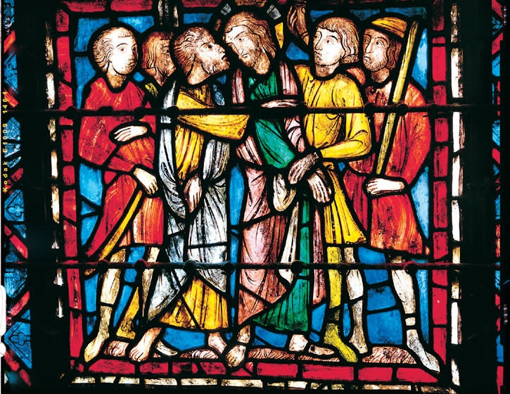 Resultado de imagem para vitrais goticos