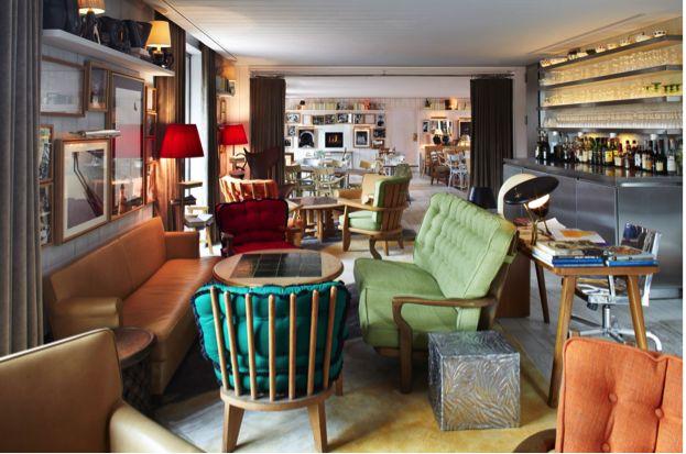 Ma Cocotte - Philippe Starck : Saint Ouen 93400
