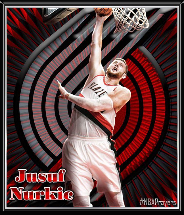 406 Best Portland Trail Blazers Images On Pinterest | Portland Trailblazers Basketball And ...