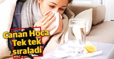 Bağışıklık sistemini güçlendirmek için 23 önlem