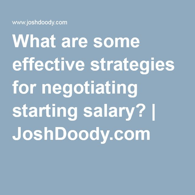 9 best images about Salary Negotiation on Pinterest | Search for ...