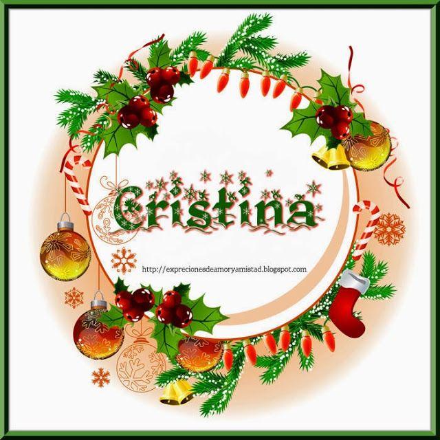 Que disfrutes de una Feliz Navidad. Dios bendiga tu futuro y el de tu familia en el Año Nuevo.  Que la prosperidad en armonía y paz iluminen tu camino, te den la luz para ayudar y ser de bendición para muchas personas. Más que cosas materiales  lo importante es estar unidos como familia, con la luz de Dios en tu camino  que siempre te llevará por el bien, por la verdad y por la vida feliz.