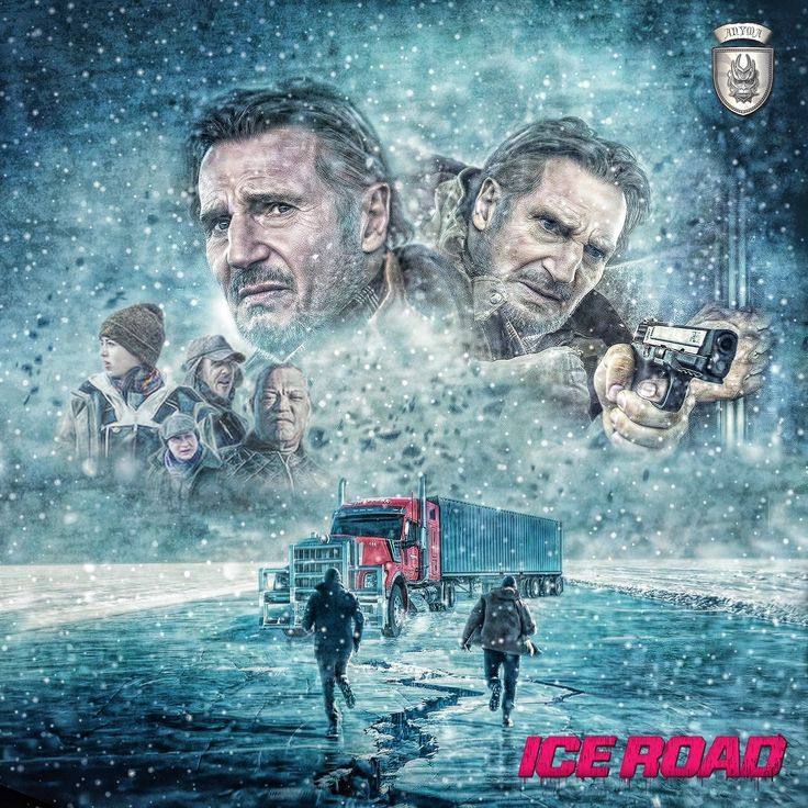 Ice Road 2021 In 2021 Movie Art Movies Art