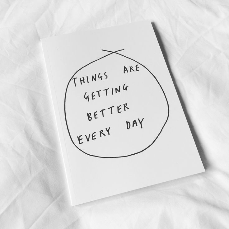 BETTER EVERY DAY BOOK by Anastasia Tasou