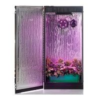 Cash Crop 5.0 6 Plant LED Hydroponics Grow Box 3FT with Co2 Enhancer, Next Generation Quasar LED Lighting andHydroponics Training Guide | KyberZoo.com #kyberzoo #shoptillyoudrop #megasupersmartstore #smartstore #value #financing #postoftheday #goodcreditbadcredit #homeandgarden #grow #seeds #growtents #growlights #hydroponic #veges #love #photooftheday #amazing #smile #look #instalike #picoftheday #food #instagood #bestoftheday #instago
