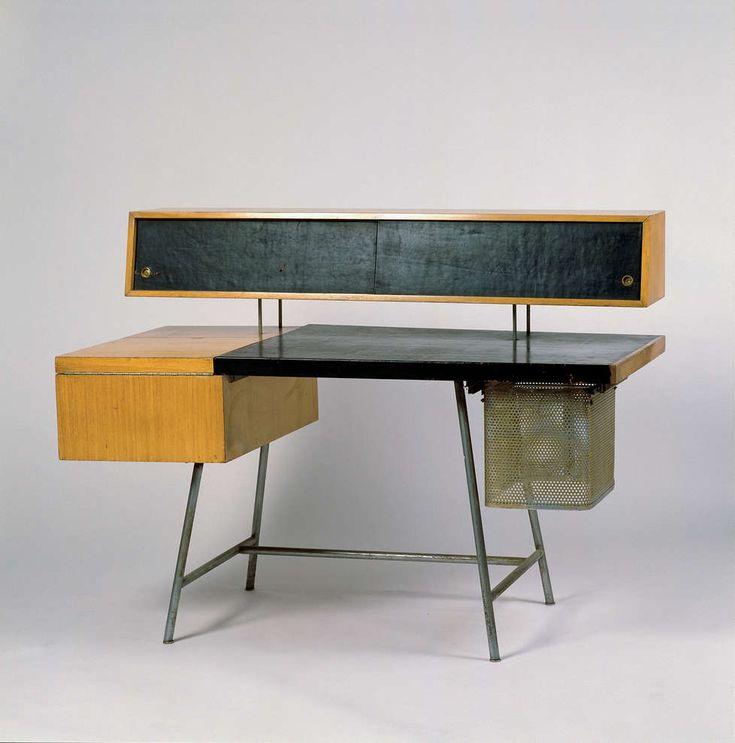 George Nelson, desk 1946