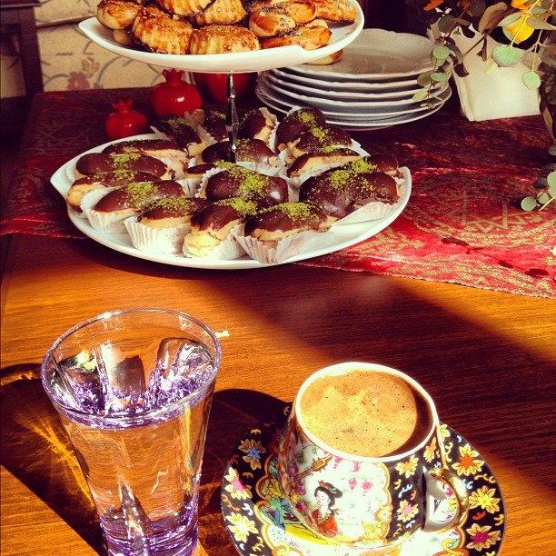 Turkish coffee and Coffee on Pinterest