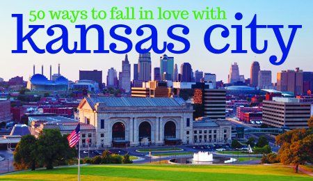 50 Ways to Fully Experience Kansas City - KC Going Places - Spring-Summer 2014 - Kansas City, KS