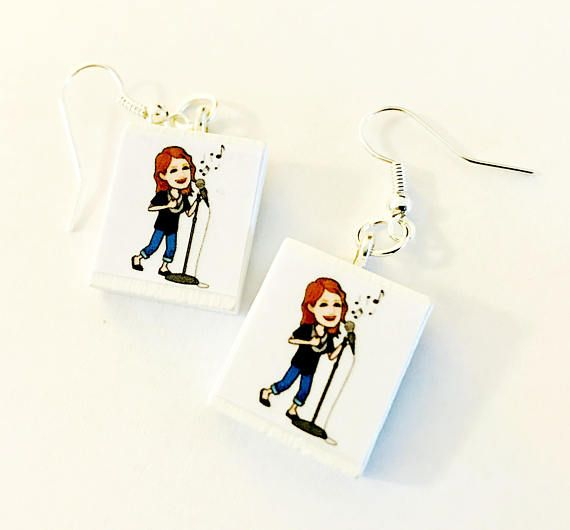 bitmoji earrings 22 best snarky stuff images on stuff 5186