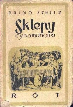 "The Street of Crocodiles (Polish: Sklepy cynamonowe, lit. ""Cinnamon Shops"") is a 1934 collection of short stories written by Bruno Schulz. First published in Polish, the collection was translated into English by Celina Wieniewska in 1963.[1]"