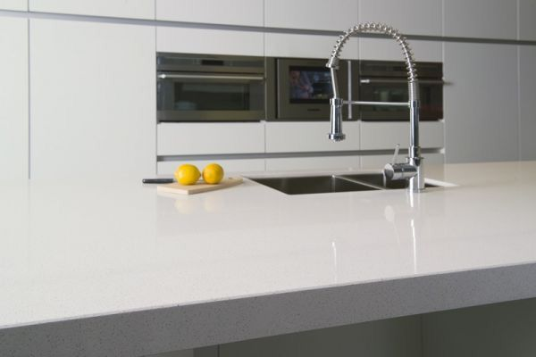 Various influencing factors how cheaply you can obtain slate worktop prices. Slate is mined from solid stone and is available for commercial use as fabricated slabs in an general thickness of 30 mm. The standard finish options are either polished or honed matt finish, with colour and grain variations.