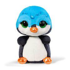 Nici Nicidoos Edition De Sirop Peluche Animal Pingouin Pripp Classique 16 Cm