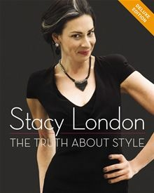 DIVThis deluxe e-book edition of IThe Truth about Style/I features 30 minutes of video, including an introduction by Stacy London and behind-the-scenes footage of the sessions that were the…  read more at Kobo.