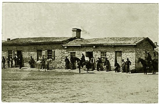 Fort Laramie Photos III