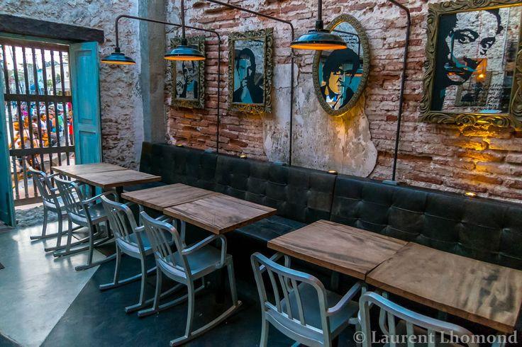 Modern Seafood Restaurant New Orleans Google Search Fish Restaurant Interiors Pinterest