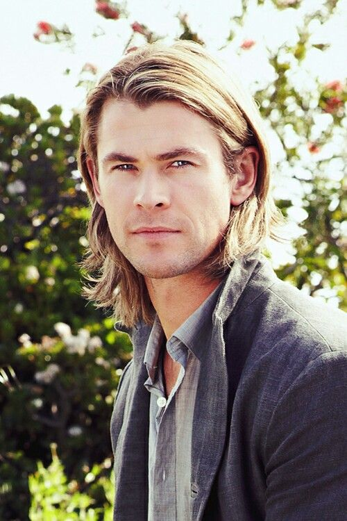 -just putting this in here because he is soo amazing with longer hair yummmm