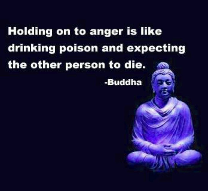 Quotes About Anger And Rage: Buddhist Quotes On Anger. QuotesGram