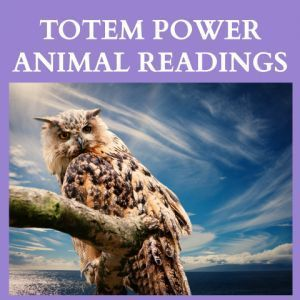 Totem or Power Animal Readings given by International Animal Communicator Faye Rogers.