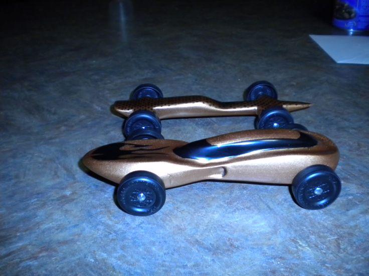 Best Pinewood Derby Design ~ Pinewood derby car design ideas