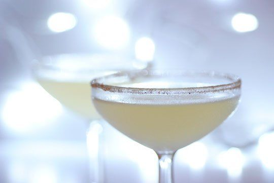 The Perfect Cocktail Party Playlist