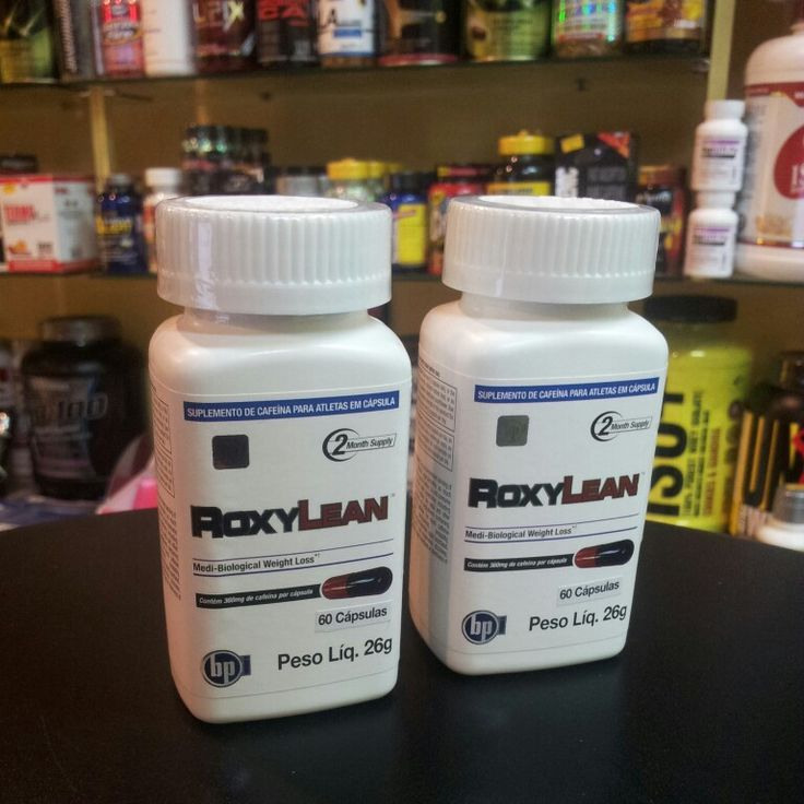 Chegou Roxy Lean da @BPI_Sports, o termogênico do Jay Cuttler, 4x Mr Olympia! R$ 169,90