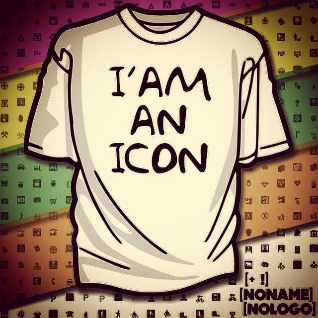 I'am an ICON!!! #nonamenologo #marketing #webmarketing #neuromarketing #comunicazione #eventi #fano