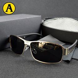 Online Shop Adonis Brand designer Mercedes Sunglasses Men Polarized Sun Glasses For Men Oculos De Sol Masculino Orignal Gafas De Sol Male|Aliexpress Mobile