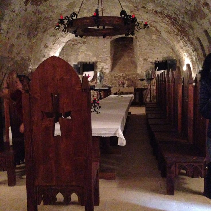 Hotel Medieval Alba iulia Romania