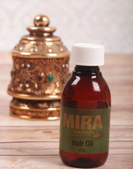 Mira hair oil acts like Rogaine. In that it STIMULATES NEW HAIR GROWTH and PREVENTS HAIR LOSS