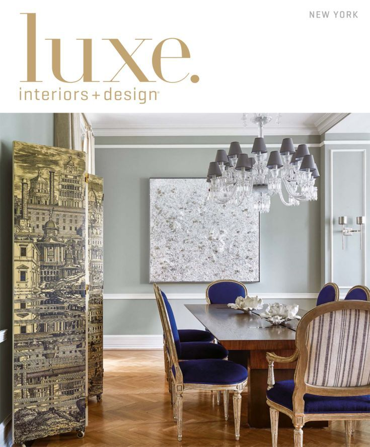 14 Regional Luxe Covers From November December 2015