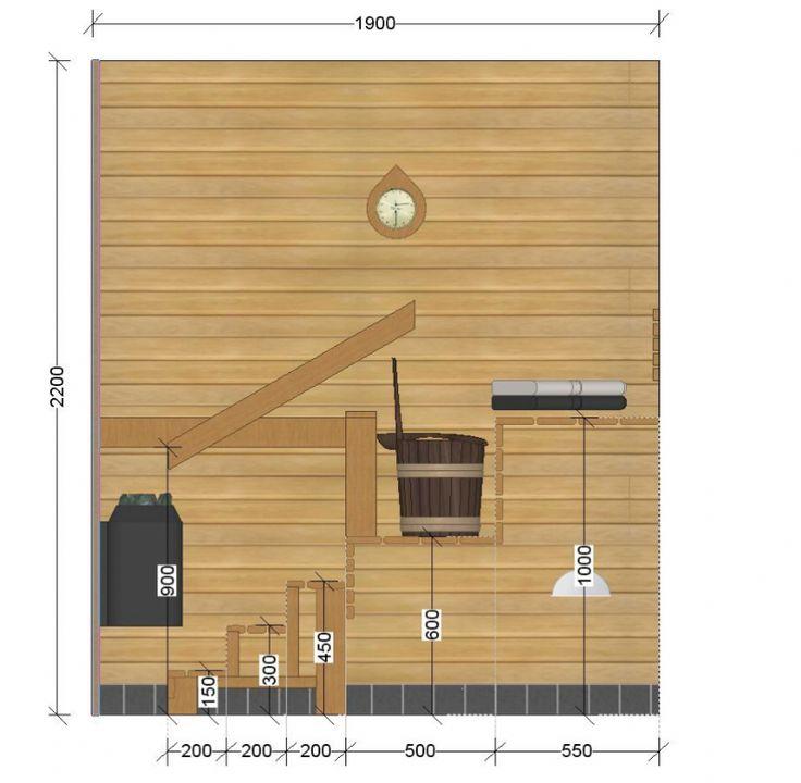 Kalorienverbrauch Sauna Berechnen : 17 best images about sauna konstruktion on pinterest saunas layout and idea ~ Themetempest.com Abrechnung