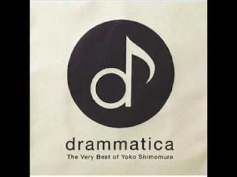 YOKO SHIMOMURA DRAMMATICA  03 - Destati [Kingdom Hearts Series].......Wow, talk about nostalgia.  One of the best themes in the series easily.