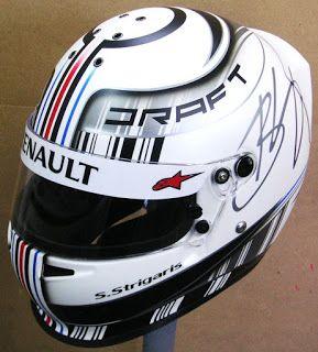 Bell Racing Helmets >> Airbrushed Bell Kart Helmet #127 ~ Helmets4Fun - Hand Painted Helmets - Order today..!! | Auto ...