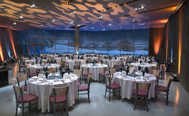 The Canadian War Museum's impressive LeBreton Gallery can host up to 600 people banquet style, plus the Museum's Barney Danson Theatre offers a unique venue for presentations, dinners and receptions. For more information on Ottawa Meeting & Convention Venues visit http://www.ottawatourism.ca/en/meetings/plan-your-meeting/offsite-venues