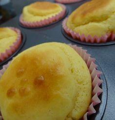 Muffin sin gluten y sin azúcar. Apto para celiacos y diabéticos Mon Ciel • Alimentos y bebidas sin gluten