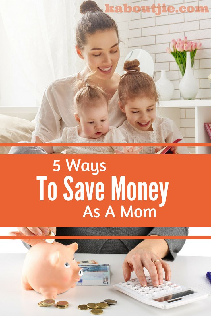 Being a parent is so expensive and chances are you will now need to start budgeting and saving where you can so you can afford the important things like education and medical for your family.  Here's how to save money as a mother  #savemoney #familyexpenses #budgeting #cutcosts